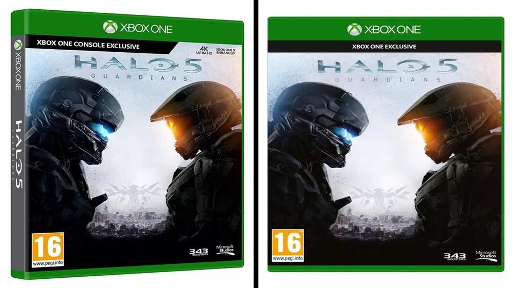 Halo 5 podría llegar a la PC
