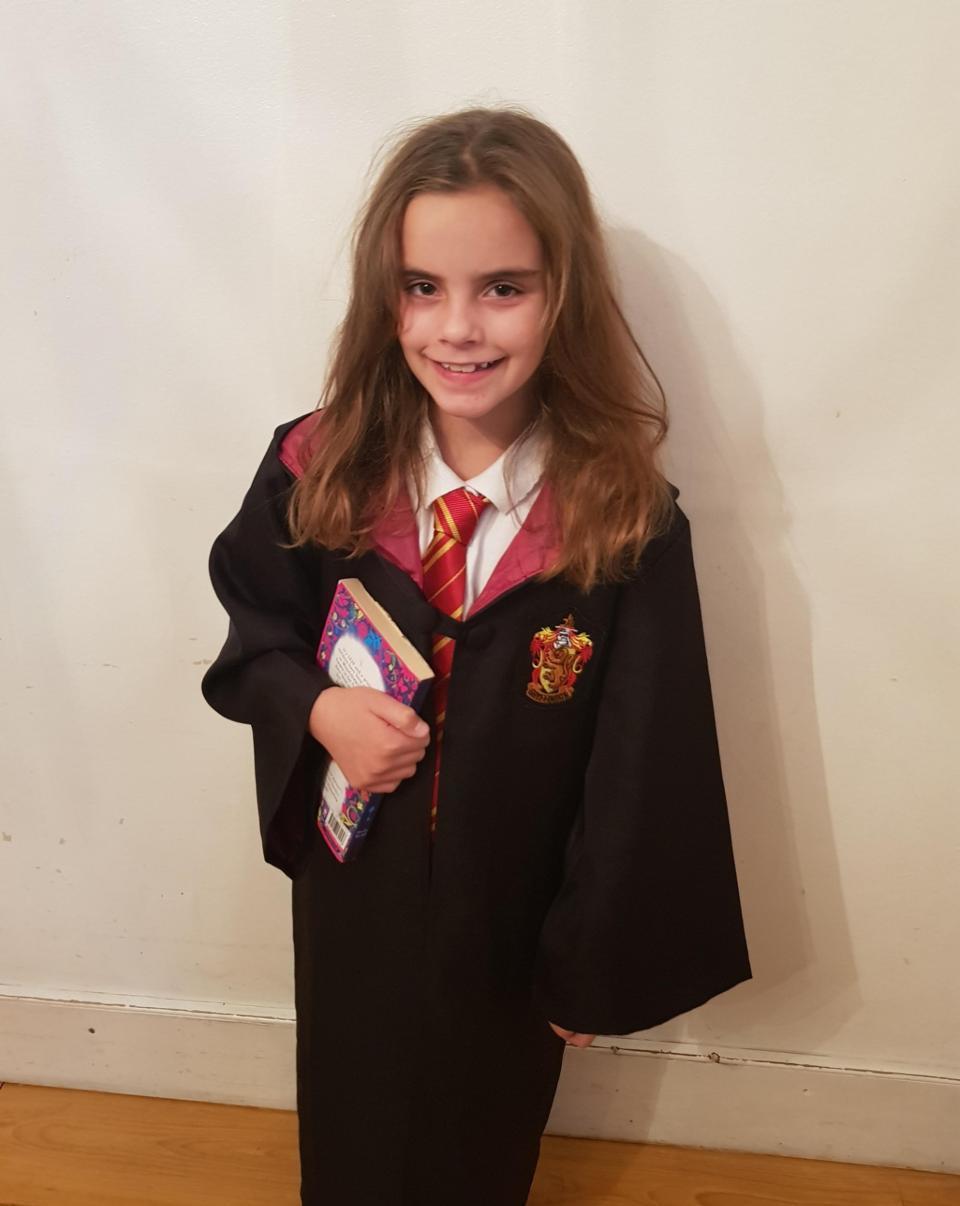 Hermione, Harry Potter, Emma Watson