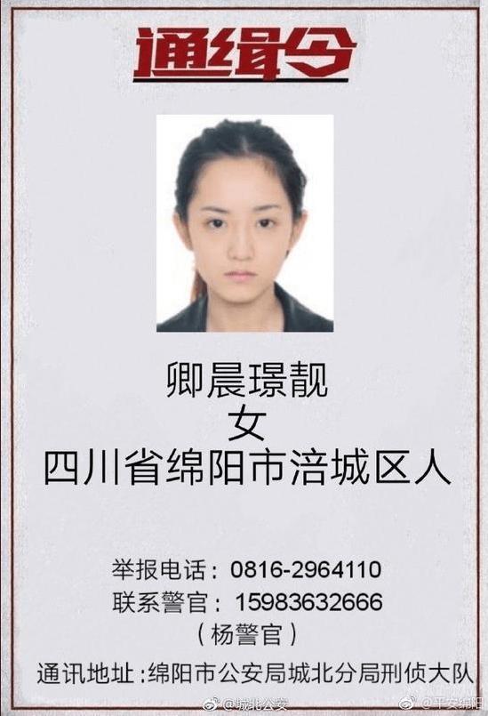 Criminal China