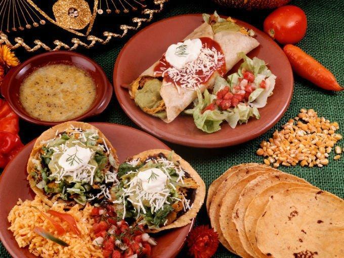 Cena México