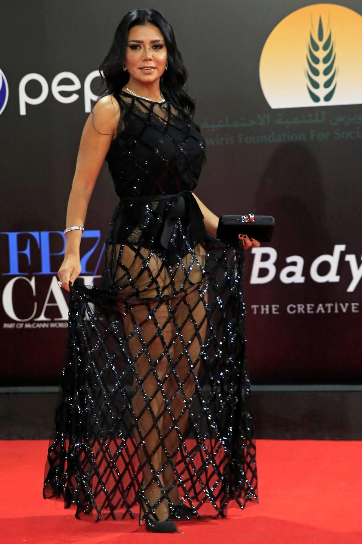 Rania Youssef  actriz