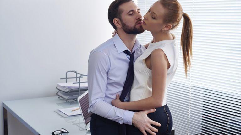 Oficina beso