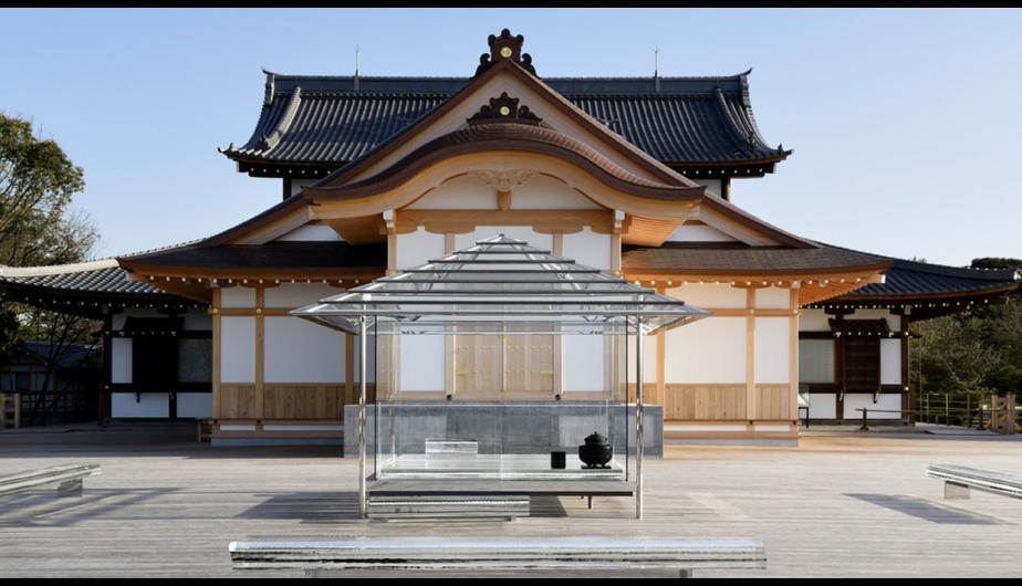 Casas, Japón