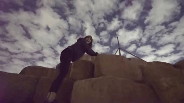Escala pirámide