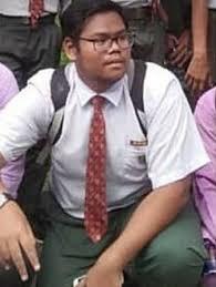 electrocución Malasia