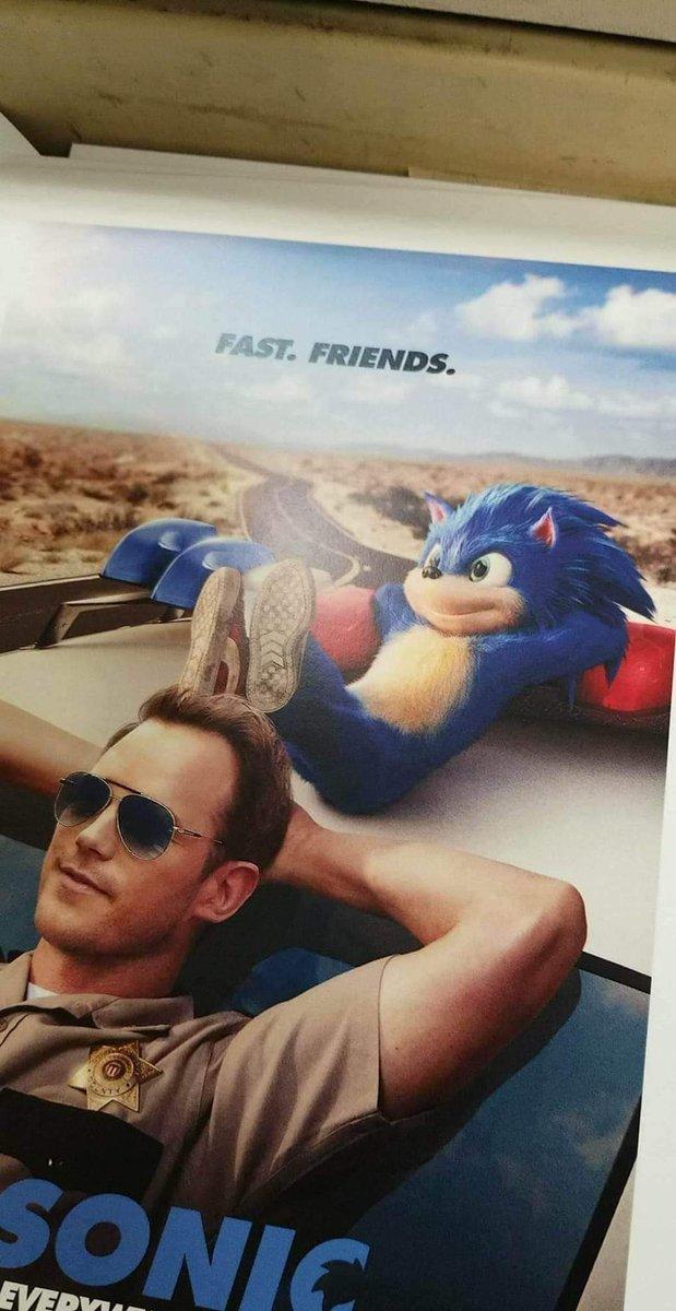 Sonic primer apecto