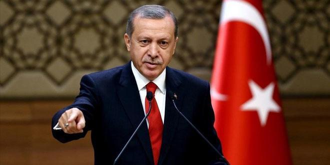 Presidente Turquía