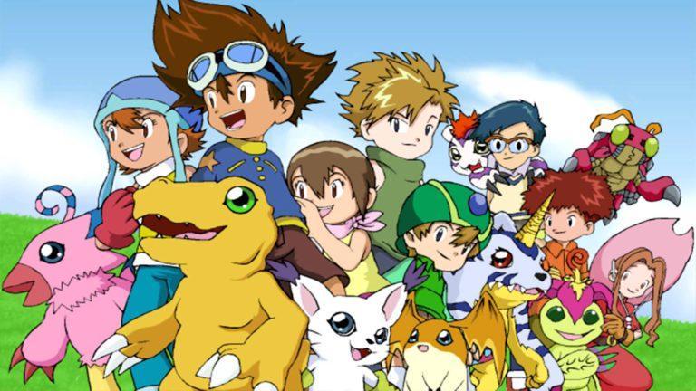 Digimon película