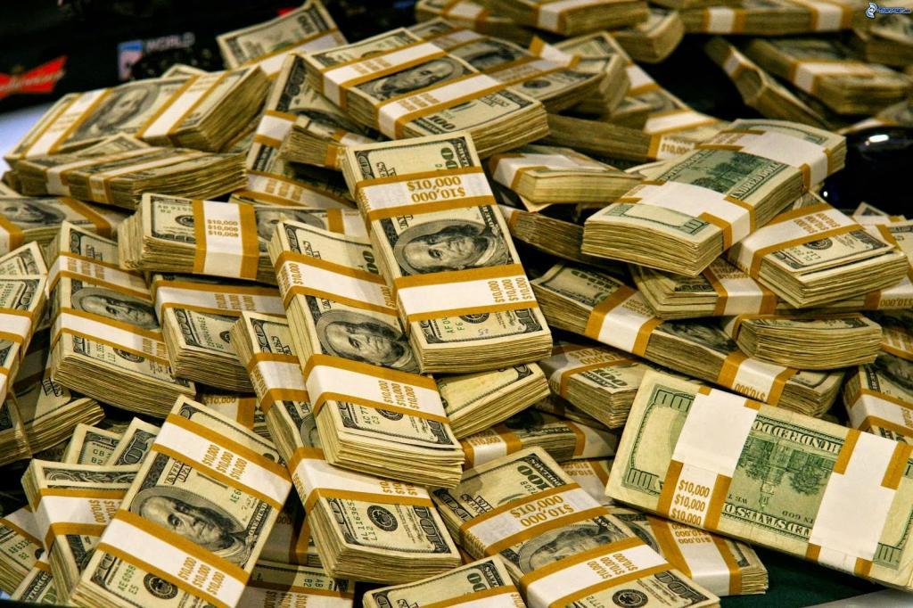 rituales dinero