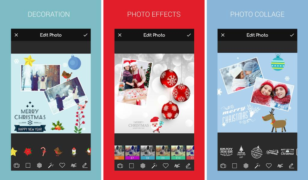 App Navidad
