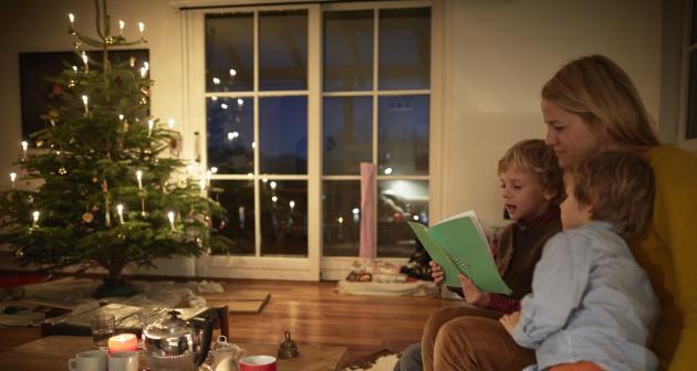 Islandia navidad