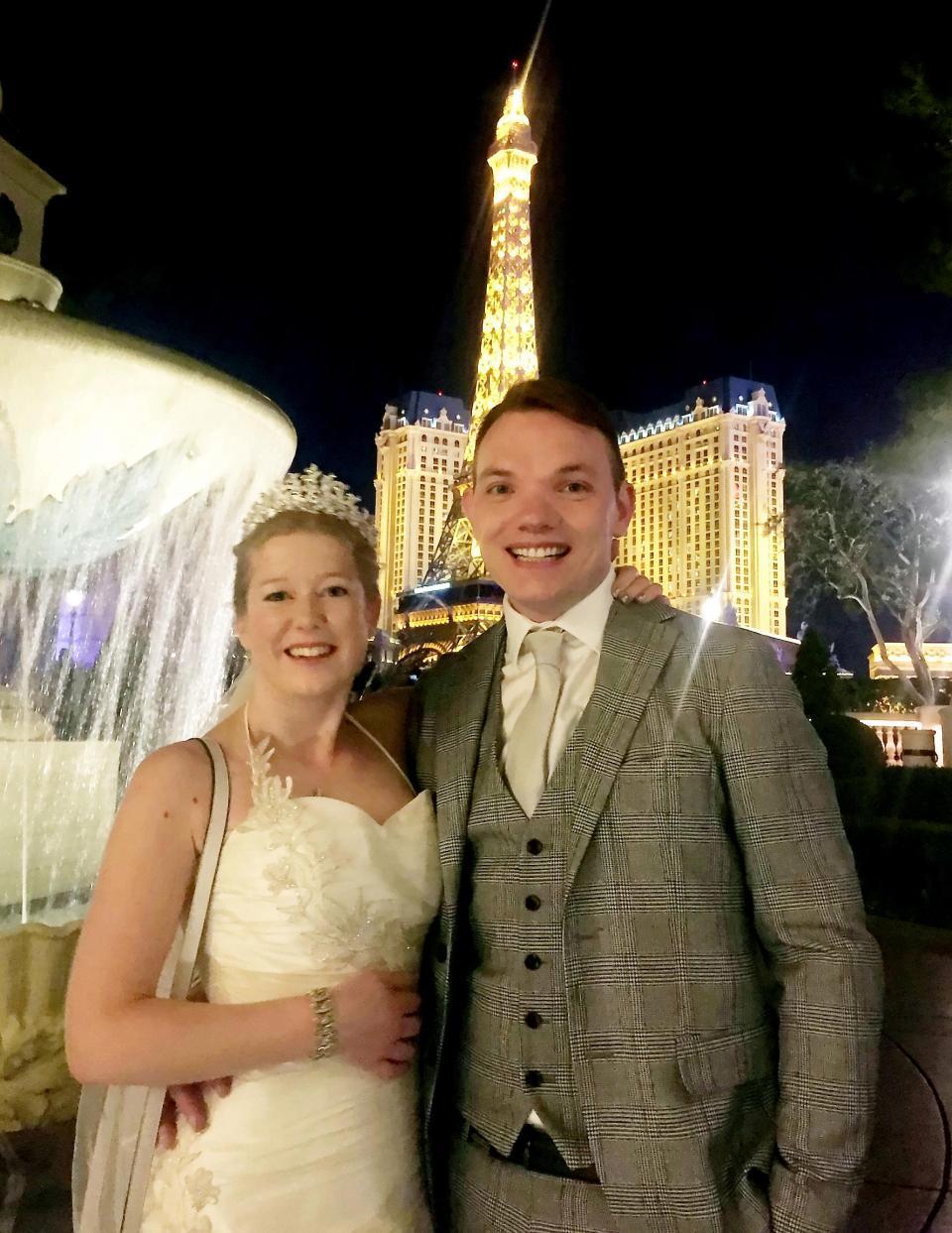 Matrimonio Las Vegas