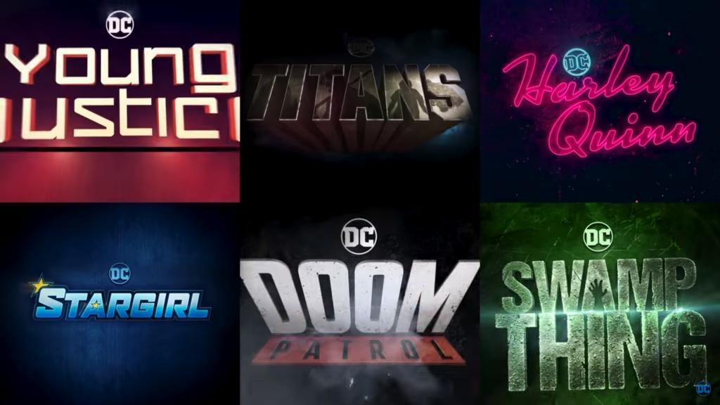 Series DC
