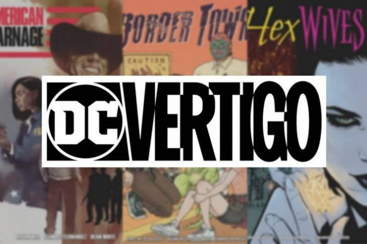 DC Vertigo