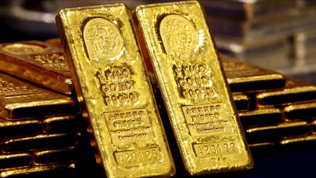 oro China