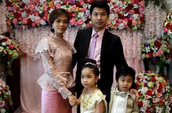 Boda, menores, Tailandia