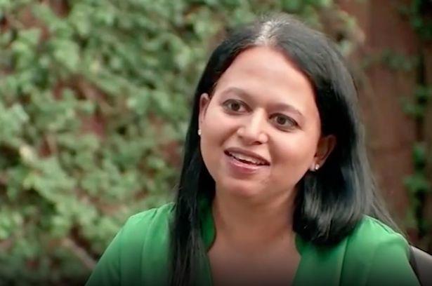 Rakhi Desai
