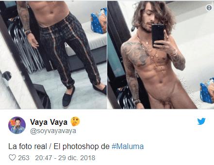 Maluma Hackres