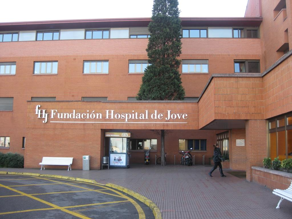 Hospital Jove