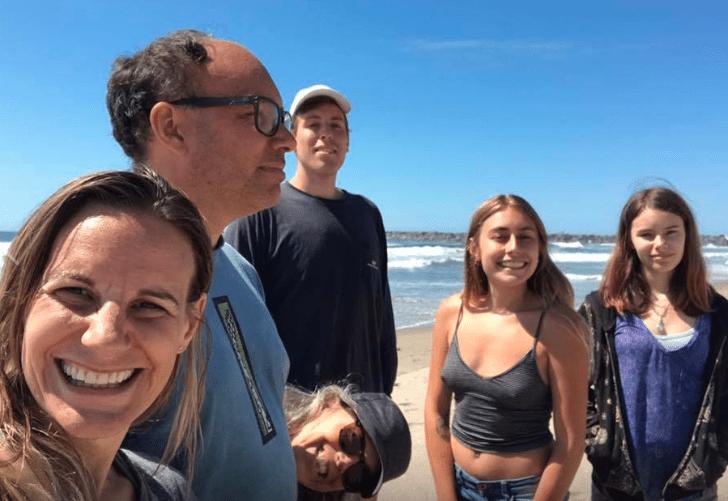 Familia esperma