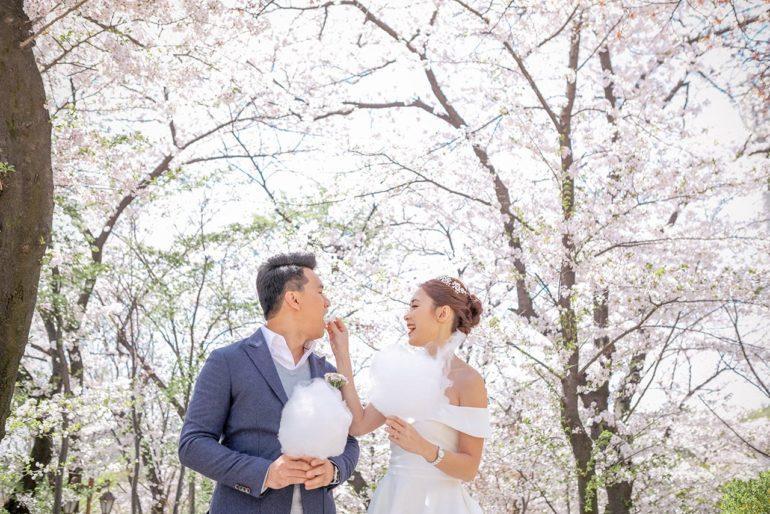 Nueva moda para novias en instagram