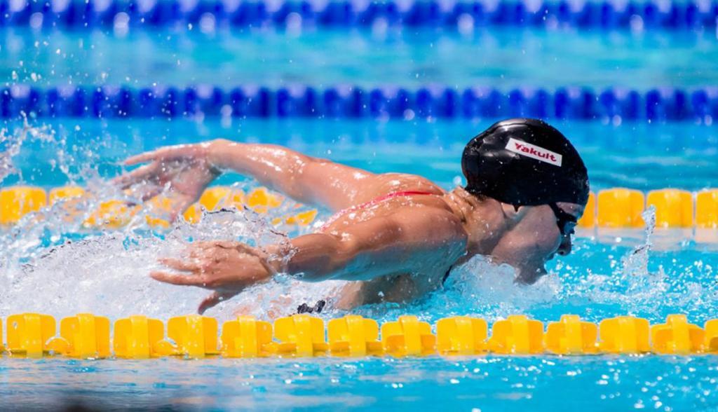 c013fd64a4f7 Salud: beneficios de practicar natación | FOTOS | | Vida ...