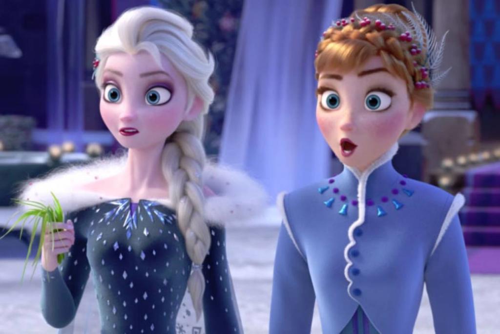 Disney princesa