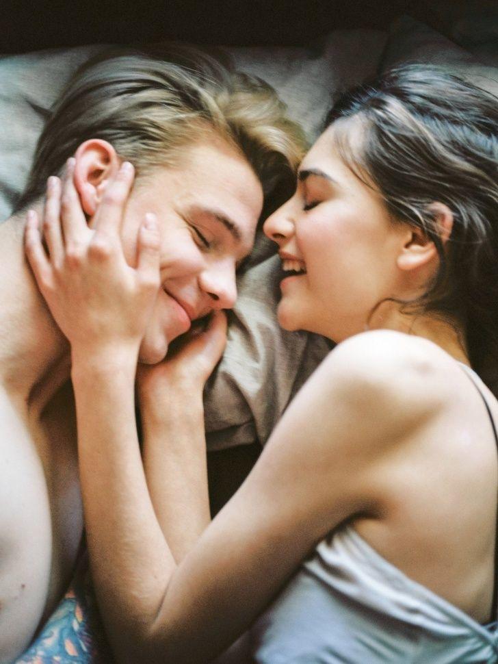 salud relaciones sexuales