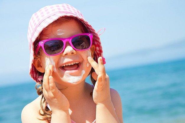 La exposición al sol podría provocar cancer