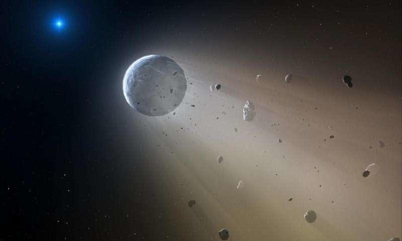 2006 VQ 89 asteroide