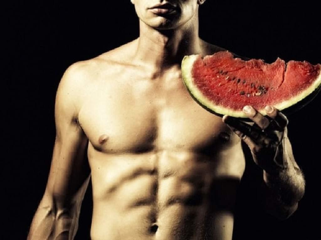 Frutas sexualidad