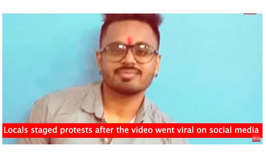 Destruyen templo en la India