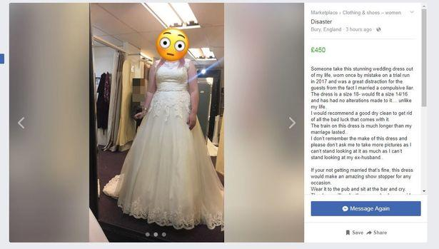 novia, vestido