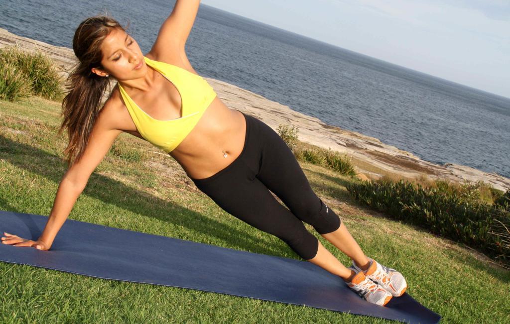 salud ejercicios