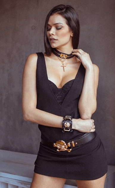 Diana Cortés Instagram