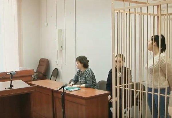 Maltrato Infantil Rusia