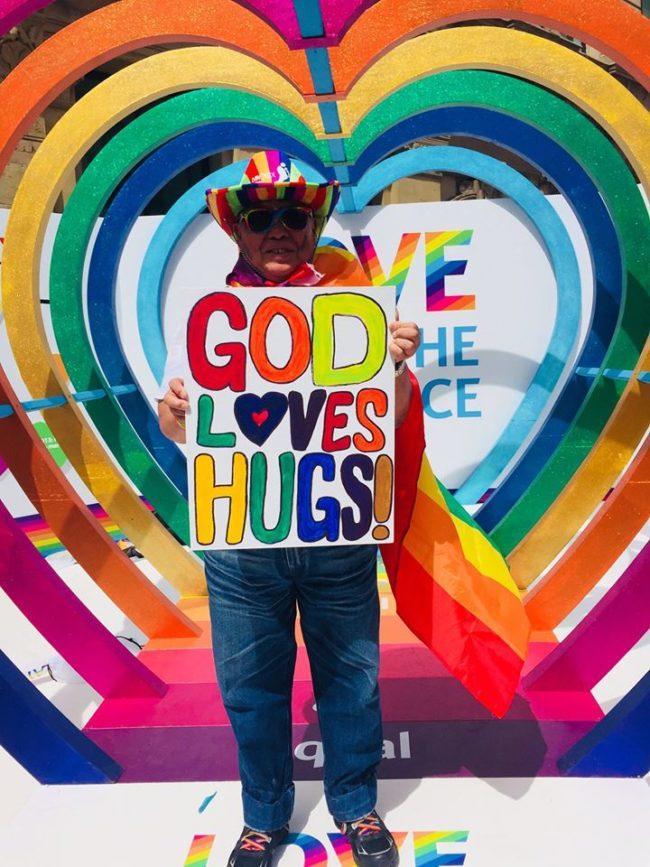 Homosexualidad Discriminacion