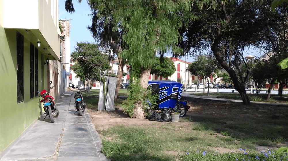 mototaxi parque