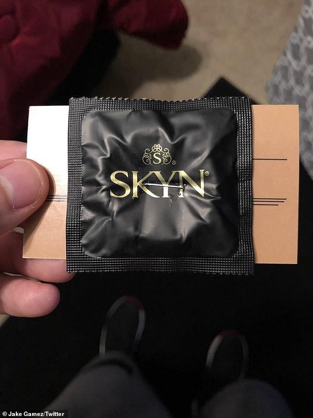 condón