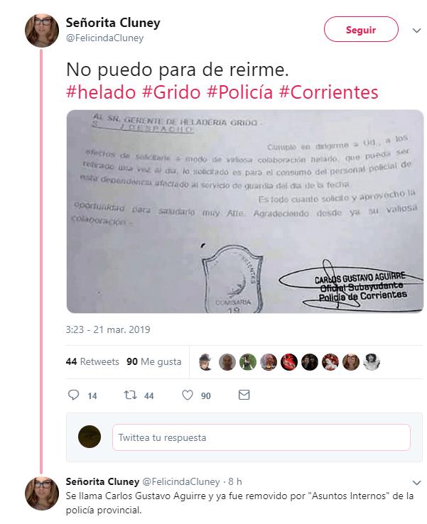Twitter viral