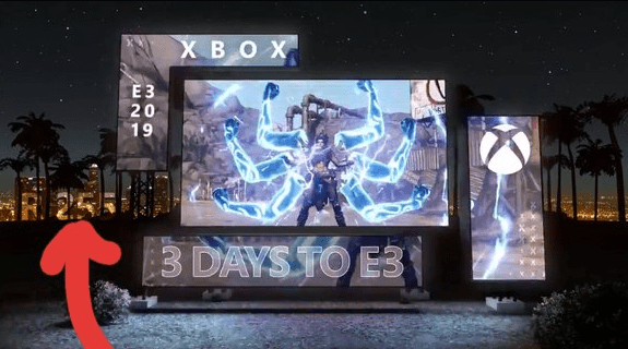 Xbox Scarlett Microsoft